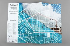 Remap — Company #map