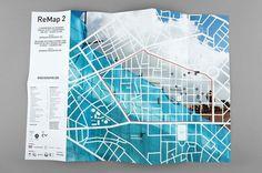 Remap — Company #map