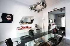 Renovation of Classic Barcelona Apartment by Studio Sincro - InteriorZine