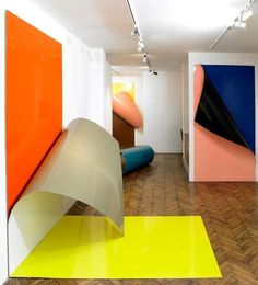 Morgane Tschiember #installation