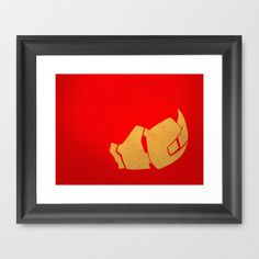 Iron Man 3: Down But Not Out #frame #man #print #iron