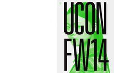 Ucon Acrobatics – FW 2014 Lookbook – Haw-lin Services #dd