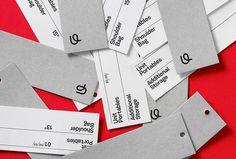 Unit Portables by Kurppa Hosk #branding #labels