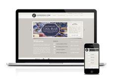 Website #laytout #design #website #inc #mobile #quaint #web