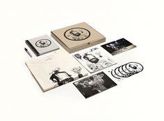 JOIA MAGAZINE 23 x McBess – www.joiamagazine.com #mcbess #design #joiamagazine #art #magazine