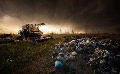 Stunning Landscape Photography by Denis Bodrov