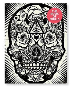 the book of skulls | Tumblr