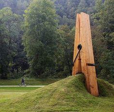Andrew Harlow #installation #large #mehmet #peg #uysal #ali