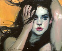 Just Art #just #t #malcolm #liepke #painting #art
