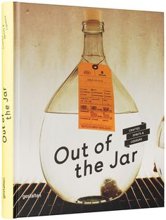 Book about craft distilleries