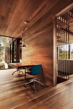 home office / YH2 Architecture