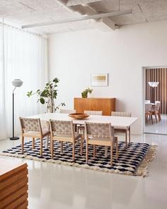 Artek Headquarters in Helsinki by SevilPeach Architecture + Design 4