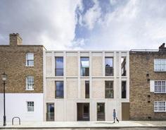 Rosemoor Studios by Haptic Architects