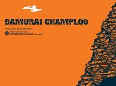 wallpaper14.jpg 1024 × 768 pixels #retro #illustration #anime #samurai #champloo #wallpaper #japan
