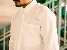 kapok 2014 03 #cotton #menswear #shirt