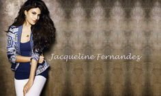 Jacqueline Fernandez Backgrounds And Wallpapers Hd – WallpapersBae
