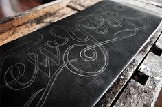 Blog | Schweiß & Herzblut #typography