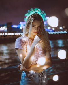 Beautiful Street Portrait Photography by Zechariah Lee