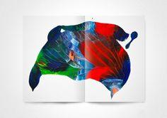 0 Por Ciento >> Espacio web especializado en grafismo #germany #me #paint #belin #hello #editorial