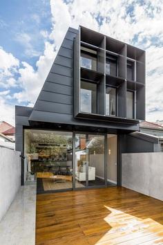 Carlton Terrace, Windust Architecture x Interiors