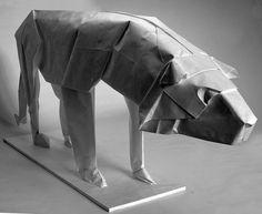 The Most Beautiful Origami Art - My Modern Metropolis