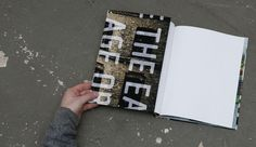 Magazine about Vesterbro, Copenhagen on Behance #copenhagen #behance #vesterbro #magazine