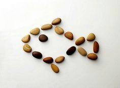 Wooden Pebbles - Taku Satoh