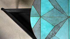 Alessandro Zambelli Table - #design, #table, #furniture, #modernfurniture,