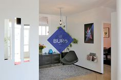 LE BURȯ My new workspot in Casablanca #casablanca #fabrice vrigny #le #bur #work spot #morocco