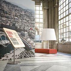 Genova Oggi Genova Domani - 05 | Flickr – Condivisione di foto! #urbanism #architechture #exhibit #cibicworkshop