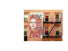 outdoor poster #banner #girl #poland #portrait #poster #ribbon #flower #face #ukraine