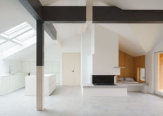 Neuhaus by Multerer Architekten