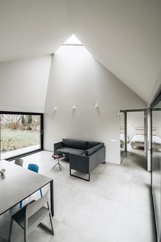 Muraste Cottage in Estonia by KUU Architects 7
