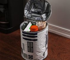 Star Wars R2D2 Lunch Bag #gadget