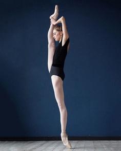 Meet Darian Volkova, The Master of Russian Classical Ballet Photography