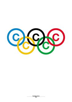 Build_Blog-Fit-Olympics-Poster-A #logo #olympics