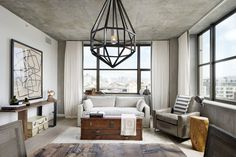 The Bond: eclectic mix of modern and vintage