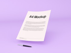 Document on purple background mock up Free Psd. See more inspiration related to Background, Mockup, Template, Paper, Web, Website, Purple, Mock up, Document, Templates, Website template, Mockups, Up, Web template, Realistic, Real, Web templates, Mock ups, Mock and Ups on Freepik.
