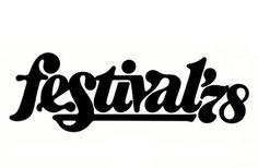 Picture 1 | Flickr - Photo Sharing! #hellomatt #festivals #logo #78 #type