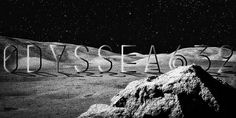Odyssea 632 - Desktop font « MyFonts #font #odyssea #myfont #typefont #legible #languages #graphic #42 #pablo #639