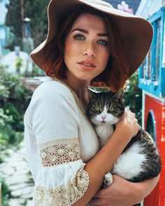 Astonishing Lifestyle Portrait Photography by Ali Saremi