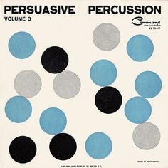 notions #dots #cover #vinyl #vintage