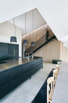 Beach House / Studio David Thulstrup 1