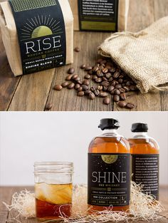 Imm_holiday_coffeewhiskey #packaging