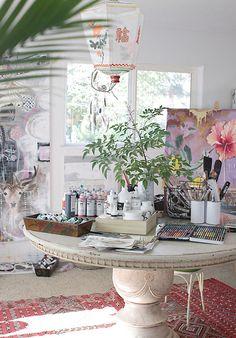 anahata katkin #interior #design #decor #deco #decoration