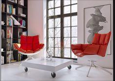OBSIDIAN #interior #photo #design #decor #photography #architecture #minimal #light #decoration