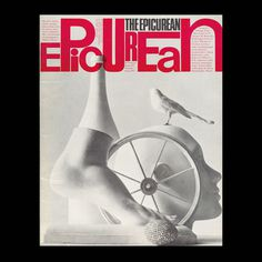 Re:Collection   Epicurean #7 Cover