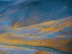 The Ridge - Limited edition print #hill #landscape #print #ridge