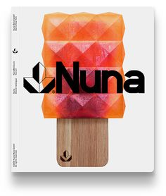 Nuna — Out of this World on Behance
