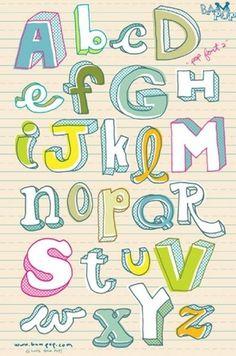 Beautiful Hand Drawn Typography - Smashing Magazine   Smashing Magazine #font #drawn #handwritten #type #hand #typography